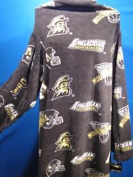 OFFICIALLY LICENSED UNIVERSITY OF APPALACHIAN STATE SNUGGIE-APPALACHIAN STATE FLEECE SNUGGIE-