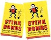 Stink Bombs - 3 per box
