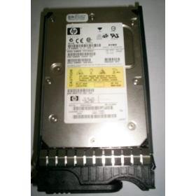 (Seagate 9U8006-022 HP 73GB hot-plug Ultra320 (LVD) SCSI hard drive - 15K RPM, 3.5-i)