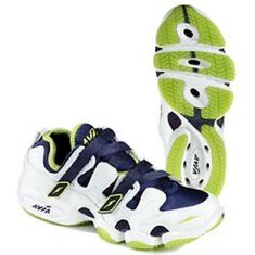 a36c9f10d28a Image Unavailable. Image not available for. Colour  WOMEN S AVIA 660 WWDK AQUA  TRAINER