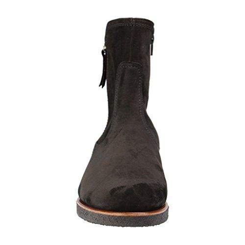 Gabor52.701.47 - botines de caño bajo Mujer negro