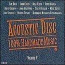 : Acoustic Disc Vol. 5