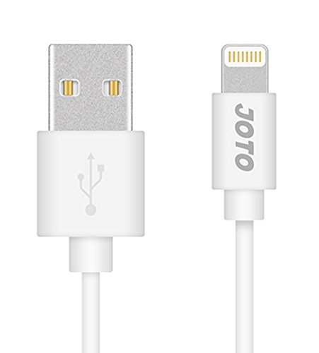 Lightning Cable,  JOTO Lightning to USB Cable , Data Sync Ch