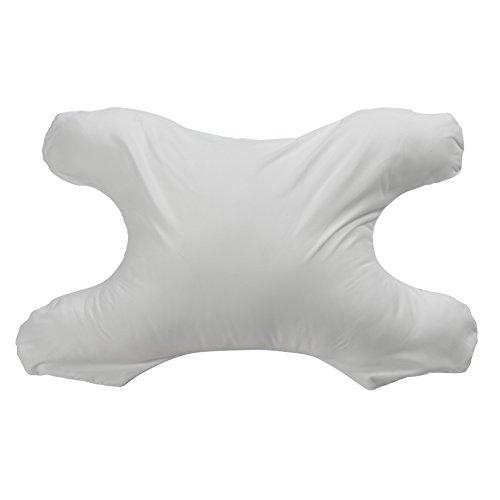 Drive Medical Intellipap Sleep Aid Pillowcase for CPAP Pillow, White ()