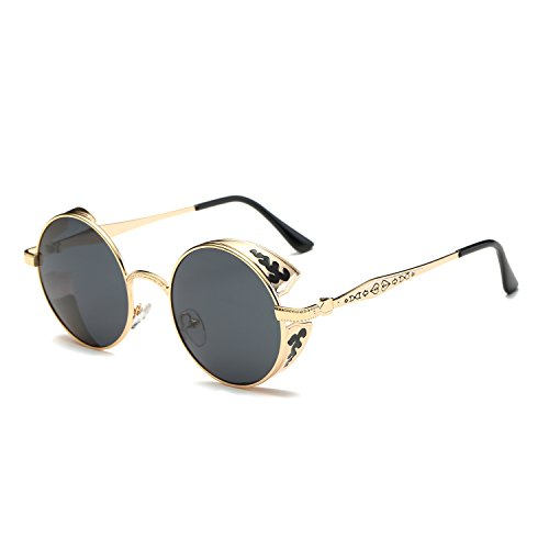 Pro Acme Polarized Steampunk Sunglasses product image