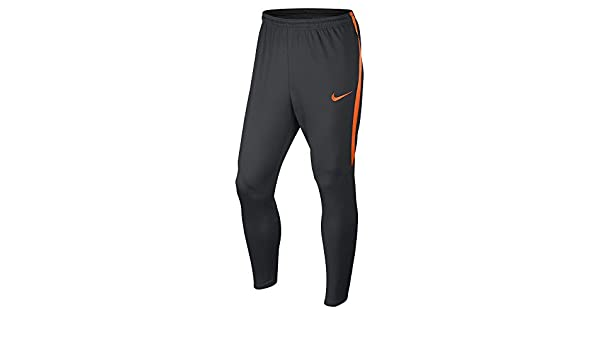 325f68298d441c Amazon.com   Nike Strike Tech Soccer Pants  Anthracite Anthracite Total  Orange Total Orange  (2XL)   Sports   Outdoors