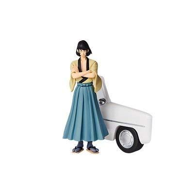 Banpresto Lupin The Third Part 5: Goemon Ishikawa II 6.3-inch Creator x Creator Series Figure