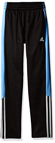 adidas Boys Big Fleece Striker Pant Youth