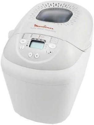 MOULINEX Máquina de hacer pan Home Bread Baguette OW5003: Amazon.es: Electrónica