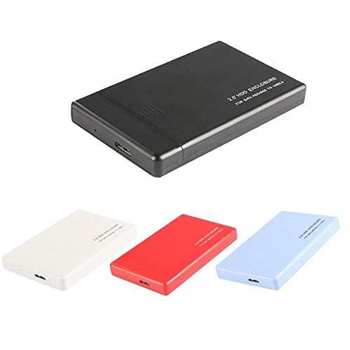 Nifera Portable External Hard Drive 2.5