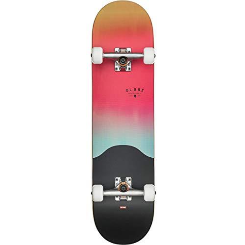 GLOBE Skateboards G1 Argo Street Skateboard Complete, Horizon, 8.0
