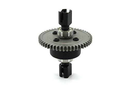 Arrma Kraton 6S BLX Center Diff Set 50T Spur Gear, Centre Differential AR220029 Tailon (Center Differential Spur Gear)