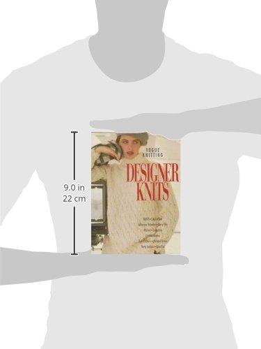 Vogue Knitting: Designer Knits