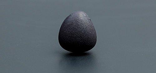 Pebblebee - Stone - Cascade Gray | Bluetooth Smart Button