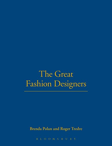 The Great Fashion Designers