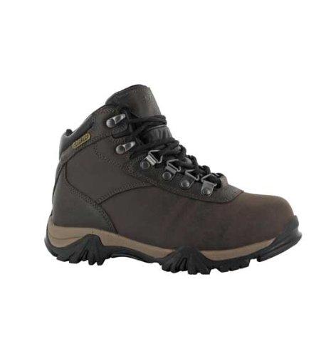 Hi-Tec Kid's Altitude V Waterproof Junior Hiking Boot,Dark C