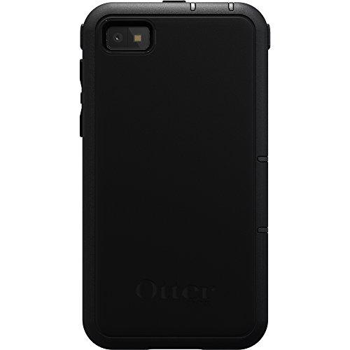 Otterbox Defender Case for Blackberry Z10, Black (Case Only) Photo #3