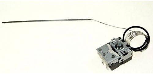 Thermostat pour four Fagor C08D000A1: Amazon.es: Hogar