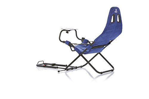 Playseat Challenge PlayStation Edition (Sony Lizenz) 2