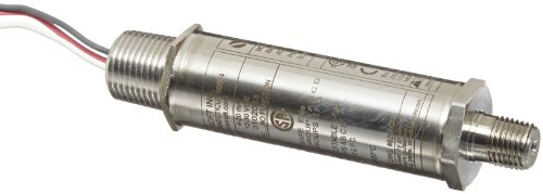 100 psi pressure sensor - 6