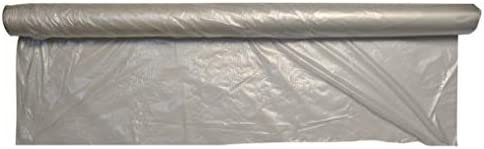 (12 Yards) 54 inch Cushion Qwik: Silk Film to Easily Install Foam and Wrap into Cushion Covers