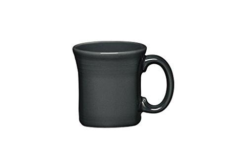 fiesta ware square mug - 5