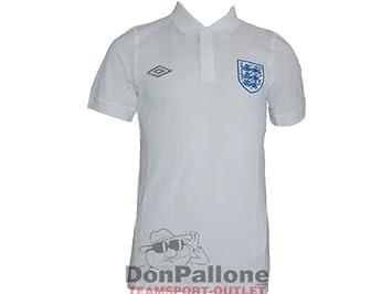 Umbro - Camiseta con motivo de la selección inglesa de fútbol ...