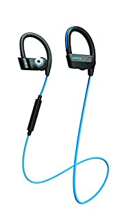 Jabra Sport PACE Wireless Bluetooth Earbuds- Retail Packaging - Blue (B0161D1CL0) | Amazon price tracker / tracking, Amazon price history charts, Amazon price watches, Amazon price drop alerts