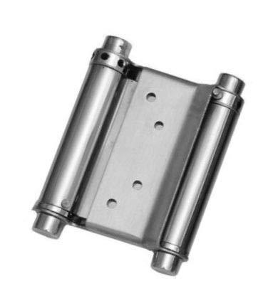 Singel 150mm MB1000-2er Edelstahl Pendelt/ürscharnier in 8 verschiedenen Modellen