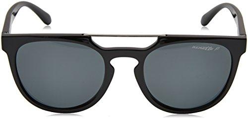 Hombre Negro para Black Sol Arnette Gafas Woodward de FxY7x
