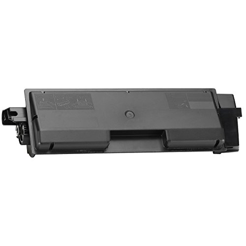 1 Inktoneram® Replacement toner cartridges for Kyocera-Mita TK-592 TK592 BK Black Toner Cartridge replacement for Kyocera-Mita TK-592K FS-C2026MFP FS-C2126MFP FS-C5250DN M6026cidn M6526cdn M6526cidn P6026cdn