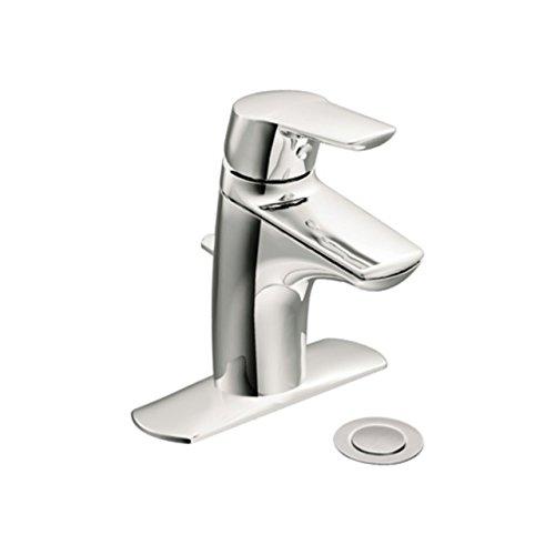 Moen 66810 Single Handle Bathroom -