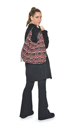 Tote Hombro Mujer Varios Hobo Grandes Colores Bolsos Rojo Al Bandolera Mambo O Y Shopper Modelos IH8qgT