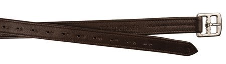 Covered Stirrup Leathers (Henri de Rivel HDR Triple Covered Stirrup)