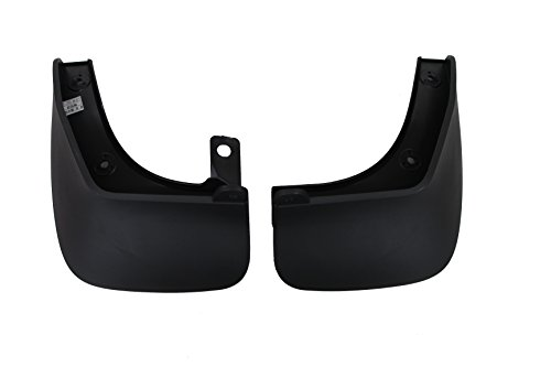 Genuine Kia Accessories P8460-2F700  Rear Splash Guard for Kia Spectra LX/EX 4-Door (Spectra Guard)