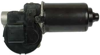 New Front Windshield Wiper Motor WIP1458 Replacement For Jaguar S-Type 2004 2005