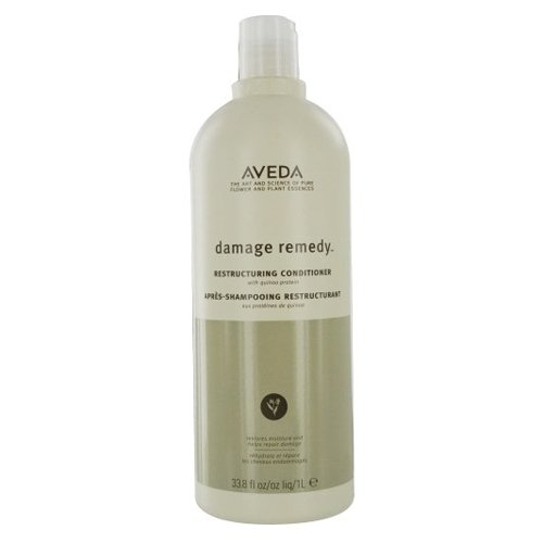 AVEDA Damage Remedy Conditioner, 33.8 Fluid Ounce