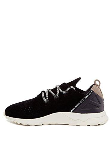 Adidas ZX Flux ADV x Herren Sneaker EU 44 2/3/UK 10 Schwarz
