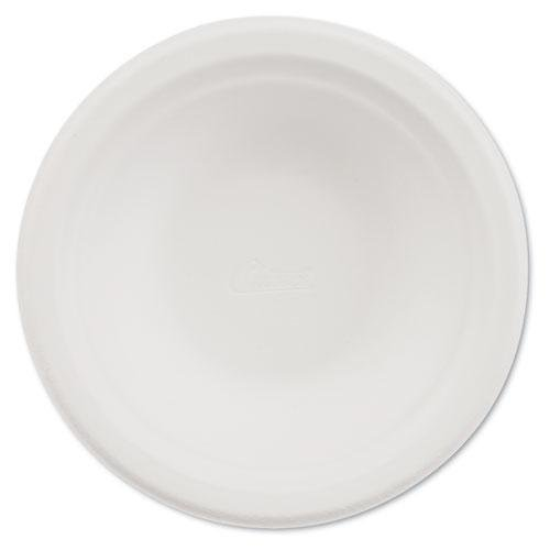 CHINET 21230 Classic Paper Bowl, 12oz, White, 1000/Carton by Chinet