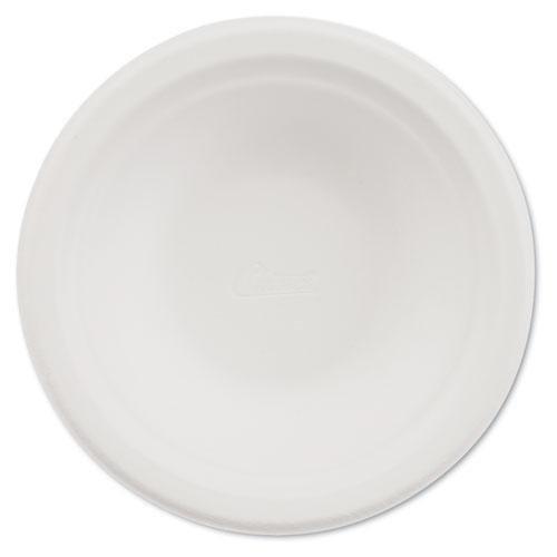 (CHINET 21230 Classic Paper Bowl, 12oz, White, 1000/Carton)