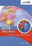 Igcse Study Guide for First Language English, John Reynolds and Julia Hubbard, 0719579007