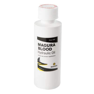 Clutch Oil - Magura USA Royal Blood Hydraulic Clutch Oil (4oz)