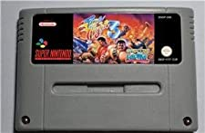Game card Games FINAL FIGHT 3 - Action Game Cartridge EUR Version ,Game Cartridge 16 Bit SNES , cartridge snes , cartridge super