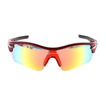 RockBros al Aire Libre Gafas De Sol Pro color Focus gafas de sol polarizadas Eyeware Gafas