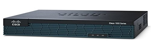 Cisco 1905/K9 Integrated Services Security Router - Ethernet Integrated Services Router