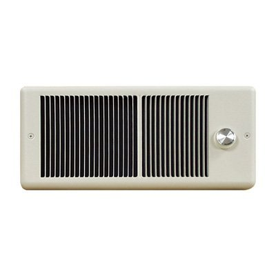 TPI In-Wall Vent Heater - 5120 BTU, 1500 Watts, White, Model# E4315TRW by Tpi Corp [並行輸入品] B018A17RLA