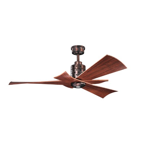 Kichler 300163OBB 56%60%60 Ceiling Fan