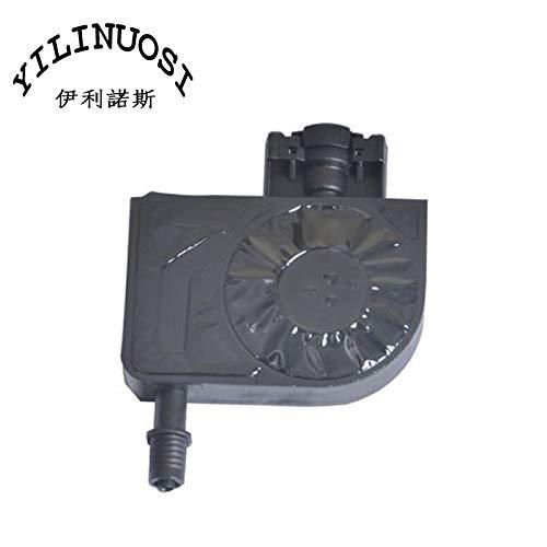 Printer Parts for Eps0n DX5 UV Ink Damper for Eps0n Stylus Pro4000 4800 7400 7800 9800 9400 9450 Printer Parts Color: K