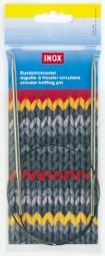Inox / Prym Express Circular Knitting Needle 24 inch Size 6 (4.0mm) 1005100