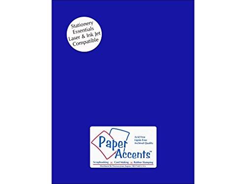 Accent Design Paper Accents ADPTX8511-25.159 Lite Stock 8.5x11